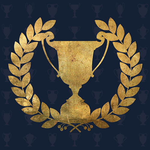 Trophies by O.C.