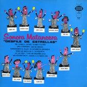Desfile De Estrellas by Various Artists