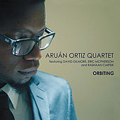 Orbiting by Aruan Ortiz Quartet