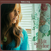 Real Me (Deluxe) de Brit Taylor