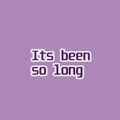 Its Been so Long de Kira0loka