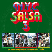NYC Salsa, Vol. 3 de Various Artists