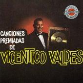 Canciones Premiadas de Vicentico Valdes by Vicentico Valdes