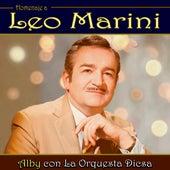 Homenaje a Leo Marini: Señora Bonita / Cobardía / Que Será de Mi / El Imprescindible de Alby