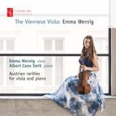 The Viennese Viola von Emma Wernig