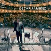 Sueño Cumplido (En Vivo en Teatro Solís) de Oscar Ramírez y Su Grupo