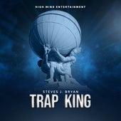 Trap King by Steves J. Bryan
