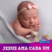 Hora de Dormir, Vol. 5 - Jesus Ama Cada Um de 3 Palavrinhas