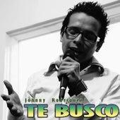 Te Busco (Cover) de Johnny Rodríguez