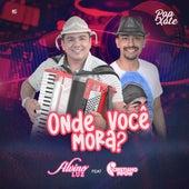Onde Você Mora? (Cover) by Alvino Luz