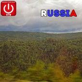 Russia fra Siberian Train Band