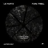Furia Tribal von Le Martz