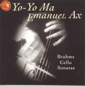 Brahms Cello Sonatas de Yo-Yo Ma