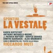 Spontini: La Vestale - The Sony Opera House by Orchestra del Teatro alla Scala