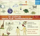 Haydn: Die Schöpfung von Nikolaus Harnoncourt