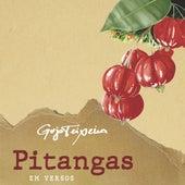 Pitangas em Versos by Gujo Teixeira