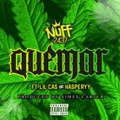 Quemar (feat. Lil Cas & Hasperyy) by Nuff2437