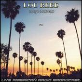 Canyon Boulevard (Live) de Lou Reed