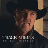 The Way I Wanna Go by Trace Adkins