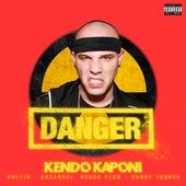 Danger (Remix) de Kendo Kaponi