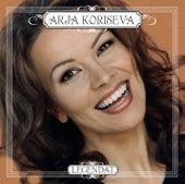 Legendat de Arja Koriseva