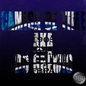 Camisa de Time Aka do Grêmio von Black Bear & Ca$$ Boy D3P
