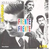 Frente A Frente by Alfredo Zitarrosa