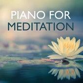 Piano for Meditation de Various Artists