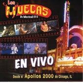 En Vivo Desde el Apollos 2000 de Chicago, Il (En Vivo) de Los Muecas