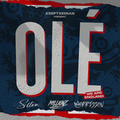 Olé (We Are England) de Krept & Konan