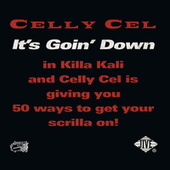 It's Goin' Down de Celly Cel