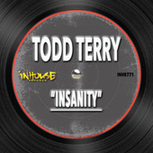 Insanity by Todd Terry