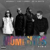 Momentos (Remix) de Zion & Lennox