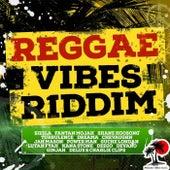 Reggae Vibes Riddim Reissue de Reggae Vibes Music