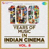 100 Years of Music in Indian Cinema, Vol. 8 by Seema Alimchandani