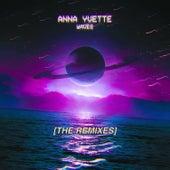 Waves (The Remixes) de Anna Yvette