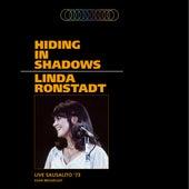 Hiding In Shadows de Linda Ronstadt