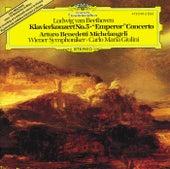 Beethoven: Piano Concerto No.5 de Arturo Benedetti Michelangeli