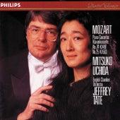 Mozart: Piano Concertos Nos.24 & 25 von Mitsuko Uchida