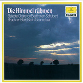 Die Himmel Ruhmen (The Heavens Are Sounding) de Berliner Philharmoniker