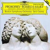 Prokofiev: Romeo and Juliet by Boston Symphony Orchestra