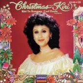 Christmas with Kiri by Kiri Te Kanawa
