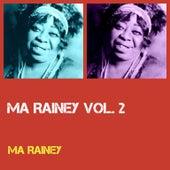 Ma Rainey, Vol. 2 de Ma Rainey