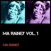 Ma Rainey, Vol. 1 de Ma Rainey