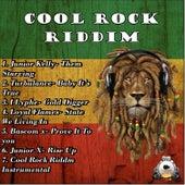 Cool Rock Riddim de Various Artists