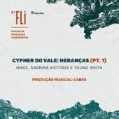 Cypher do Vale: Heranças (Pt. 1) by Vários Artistas