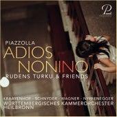 Adios Nonino by Various Artists