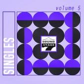 Sound Stage 7 Singles, Vol. 5 by Sir Lattimore Brown