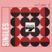 Sound Stage 7 Singles, Vol. 4 by Joe Simon