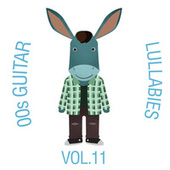 00s Guitar Lullabies, Vol. 11 de The Cat and Owl